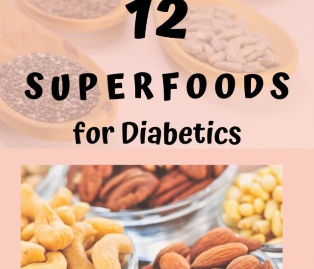 superfoods for diabetics