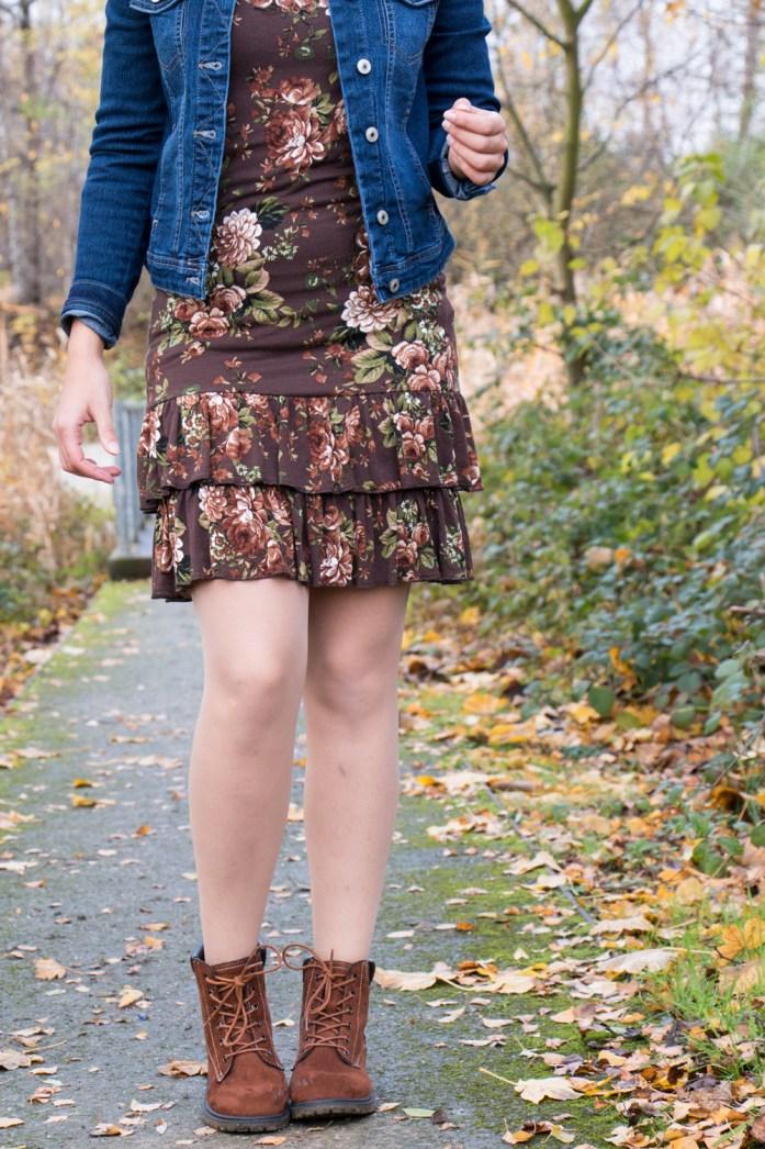 Lieblingslooks im Herbst