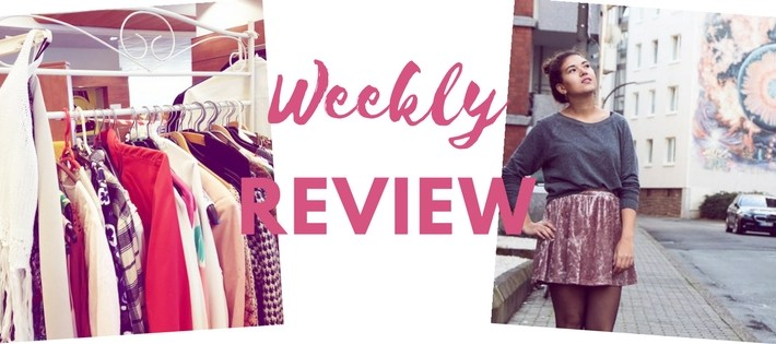 Weekly Review