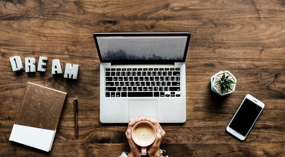 Blogvorsätze