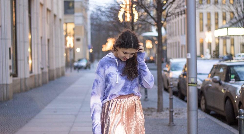 Fashionweek Outfit