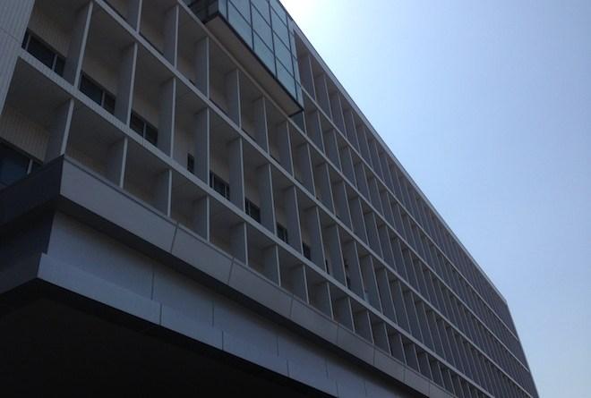 茅ヶ崎市役所本館