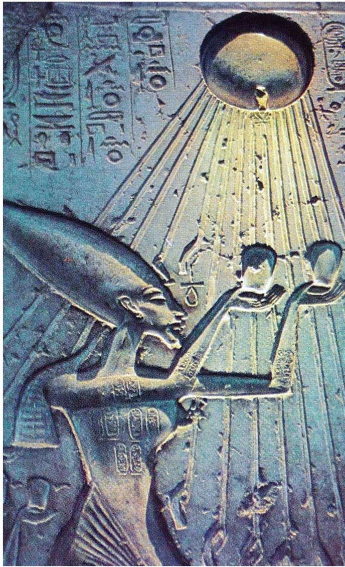Ancient Worshipers