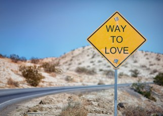 Theories about love