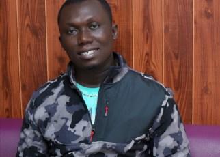 Richard Owusu 71-80