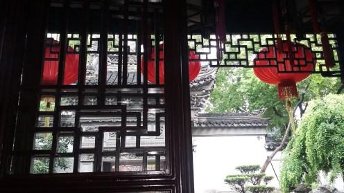 Yuyen Garden, Shanghai 1