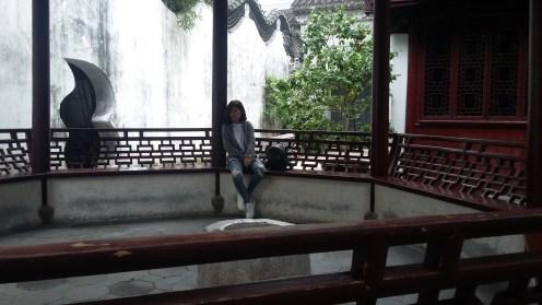 Yuyen Garden, Shanghai 10