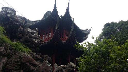 Yuyen Garden, Shanghai 11