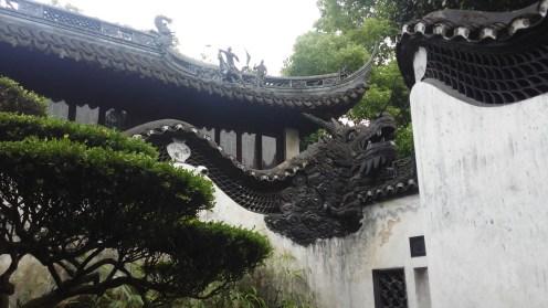 Yuyen Garden, Shanghai 14