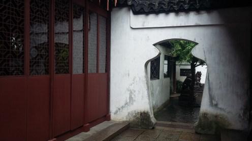Yuyen Garden, Shanghai 7