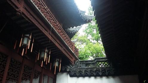 Yuyen Garden, Shanghai 8