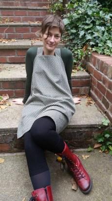 Stylish Dress Book 2: Jumper Dress G #3
