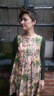Stylish Dress Book 1: Dress E #3