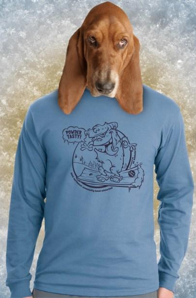Bend WinterFest T Shirt