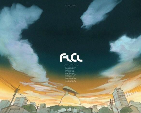 FLCL Best Anime List