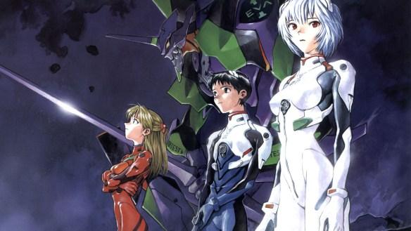 Neon Genesis Evangelion Best Anime List