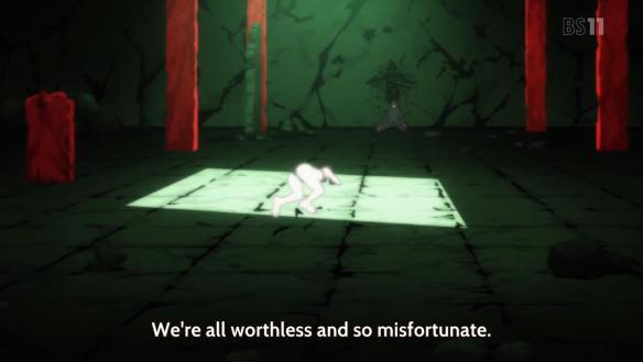 Monogatari Best Anime List