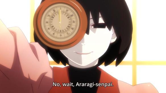 Owarimonogatari