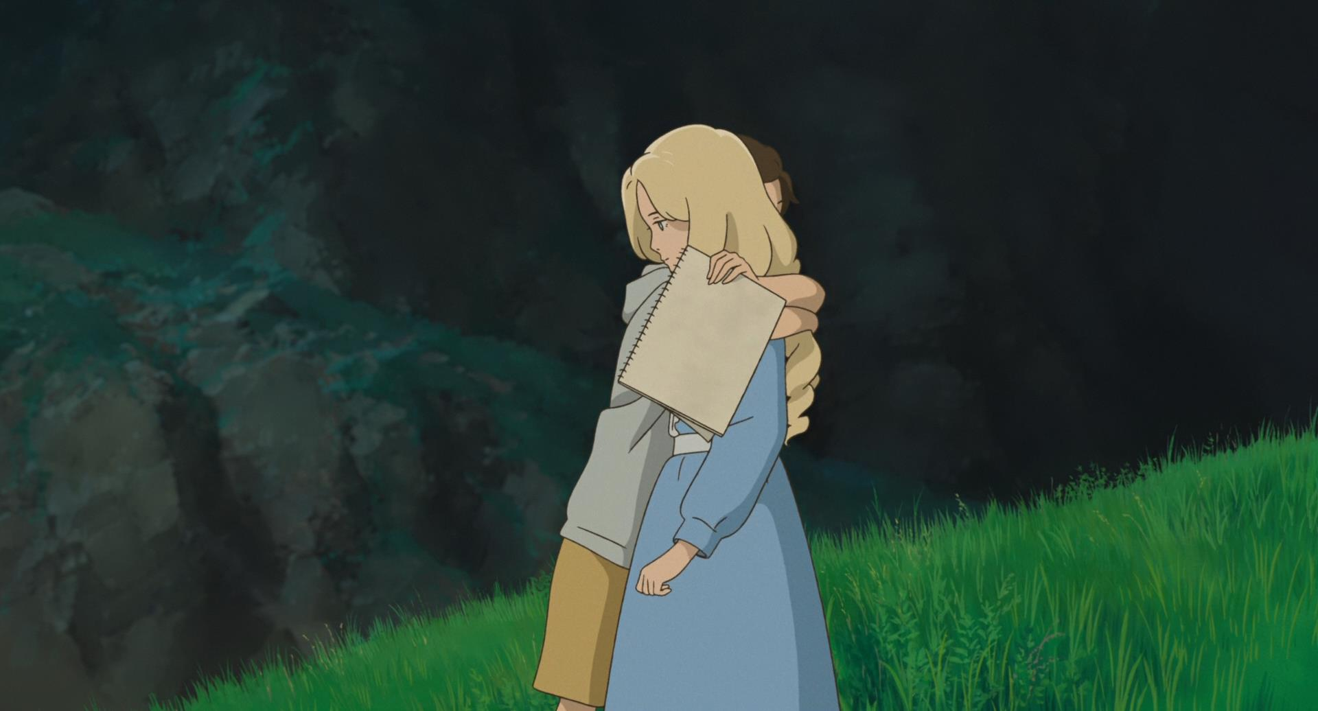 when marnie was there pdf