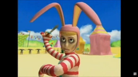 Popee the Performer