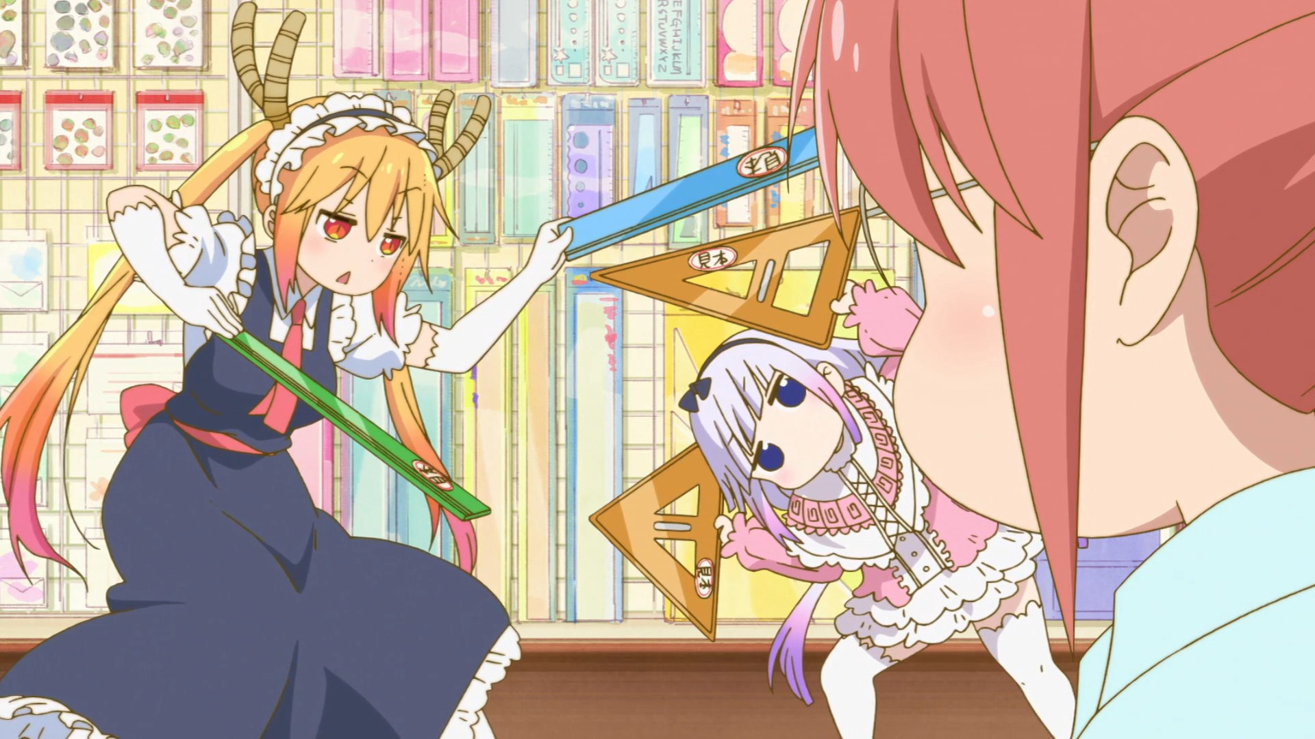 why it works dragon maids and magical realism wrong every time why it works dragon maids and magical realism