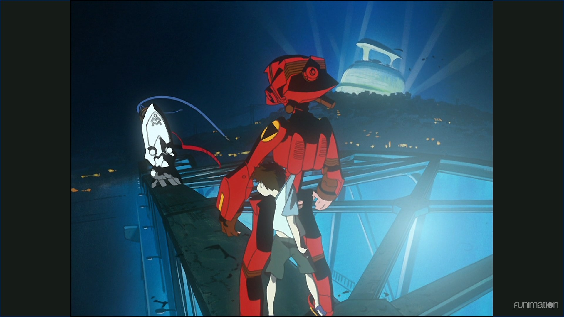 growing up with flcl wrong every time