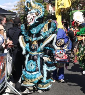 cambridge honkfest oktoberfest parade 22
