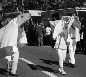 cambridge honkfest oktoberfest parade 7
