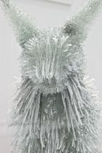 new york state corning glass museum glass lynx