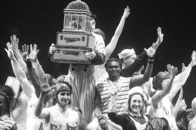 boston big apple circus may 5 6
