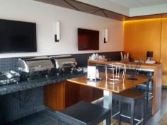 BBVA Suite Interior