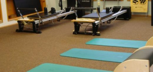 Pilates Rehabe Fitness Oregon Coast