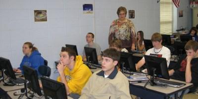 Ozarks Studies Class