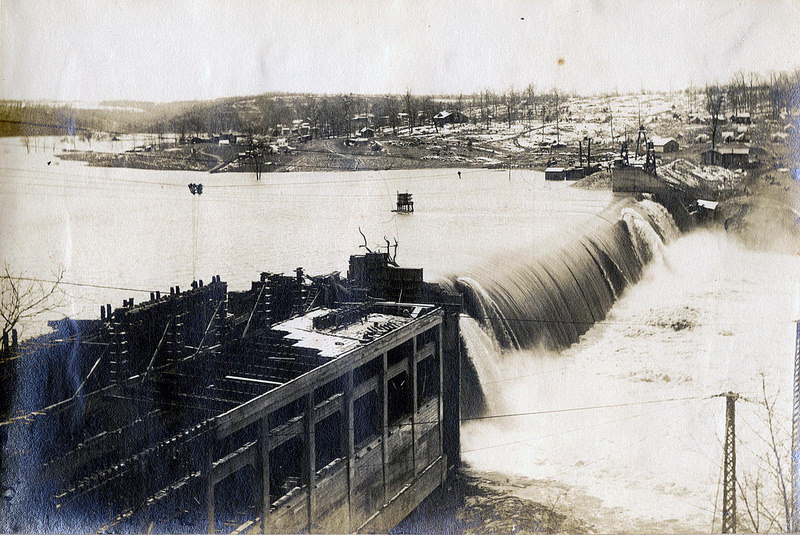 Powersite Dam