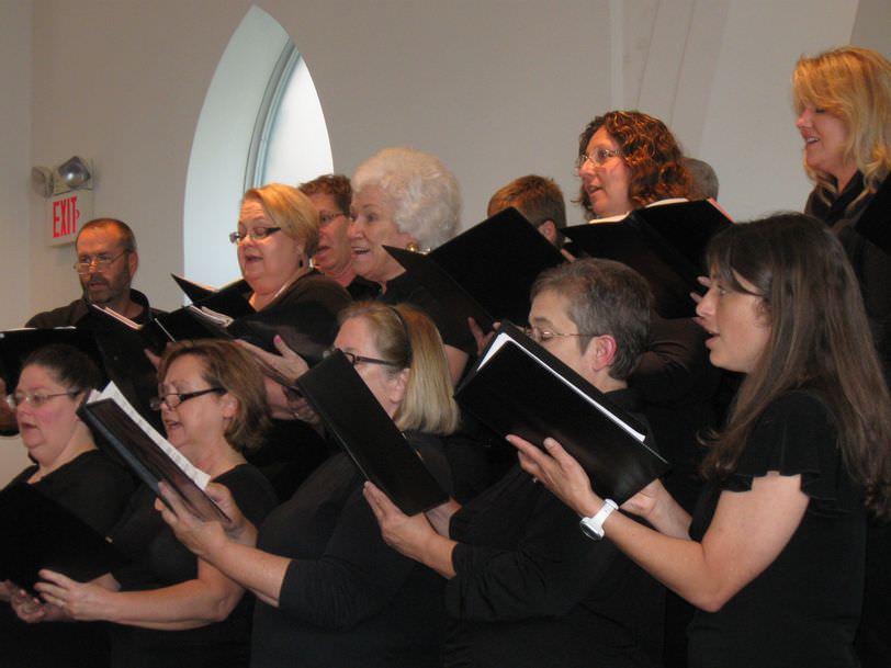 Branson Chamber Singers