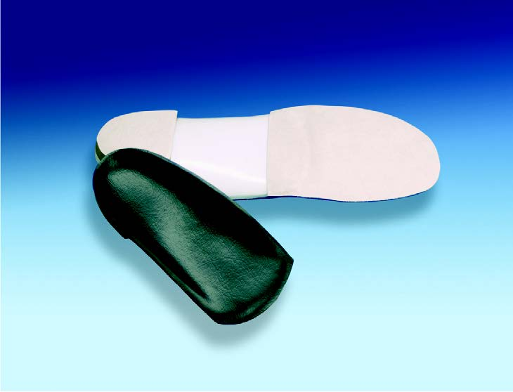 WRYMARK Resource Labs Thermo-Plastic Dress Orthotic - PolyPro