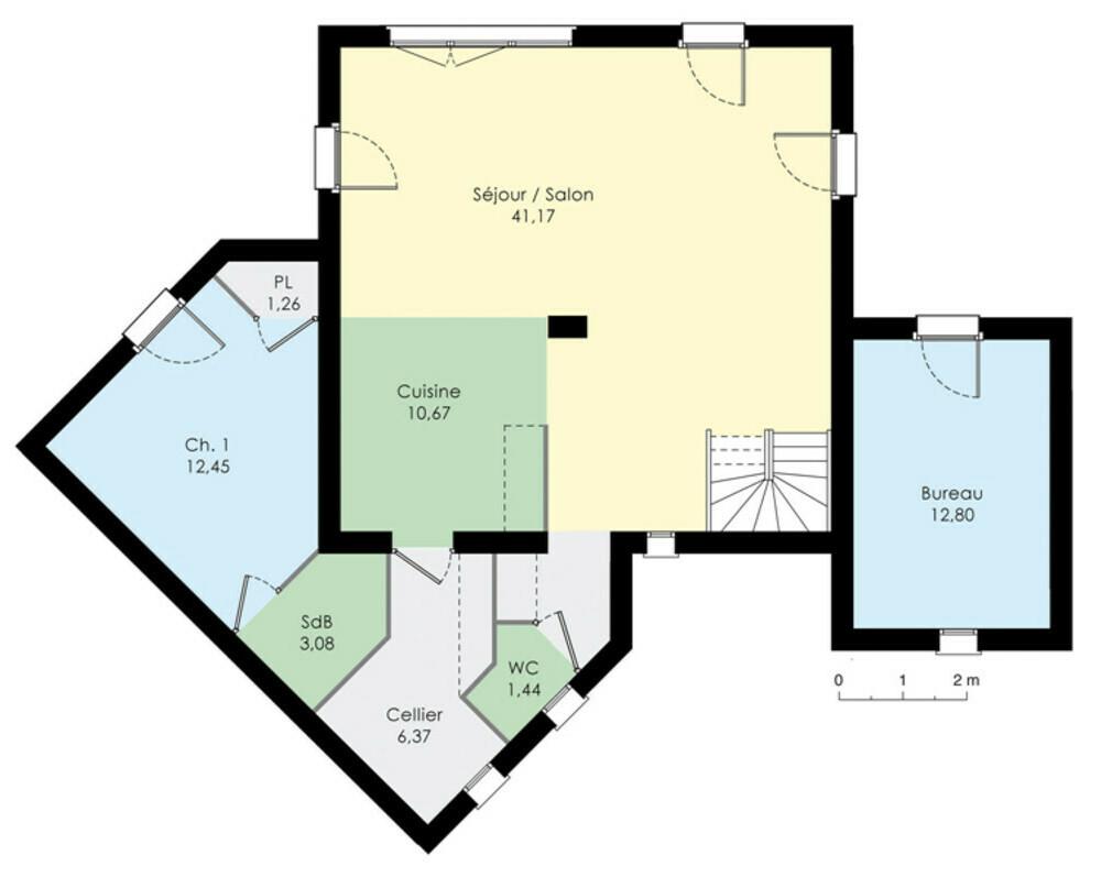 Creer Un Plan Maison En Ligne | Ventana Blog