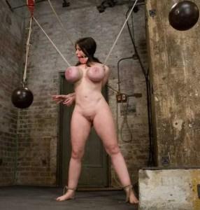 Tit Torture