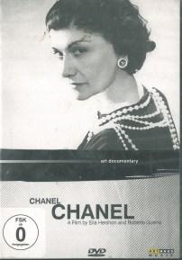 DVD Chanel, Chanel / 391.0944 CHA