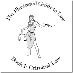Illustrated Guide to Law by Nathan Burney