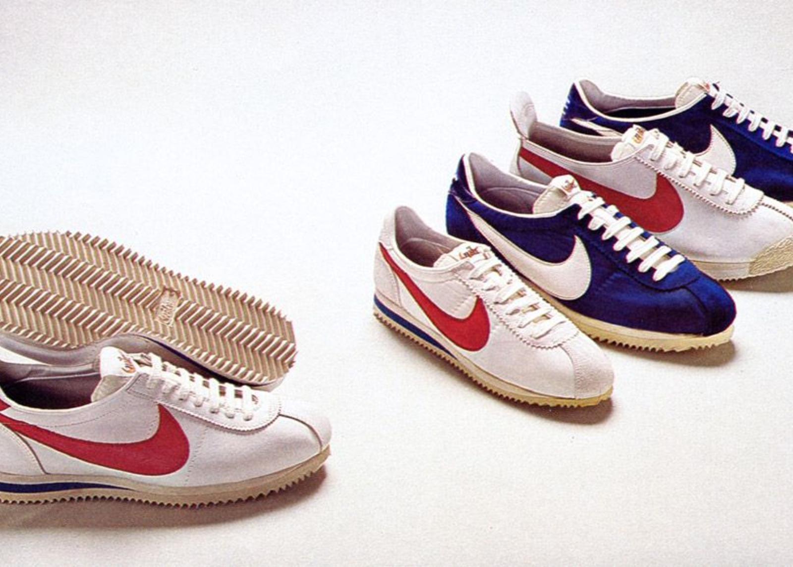 dc33303ae65e4 O Nike Cortez E Sua Importância Para A Marca Do Swoosh