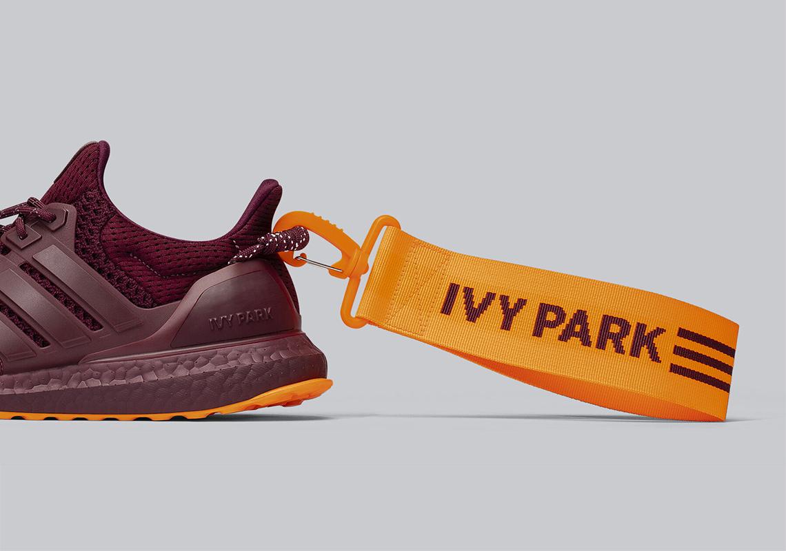 A Colecao Adidas X Ivy Park Conta Com Um Ultraboost