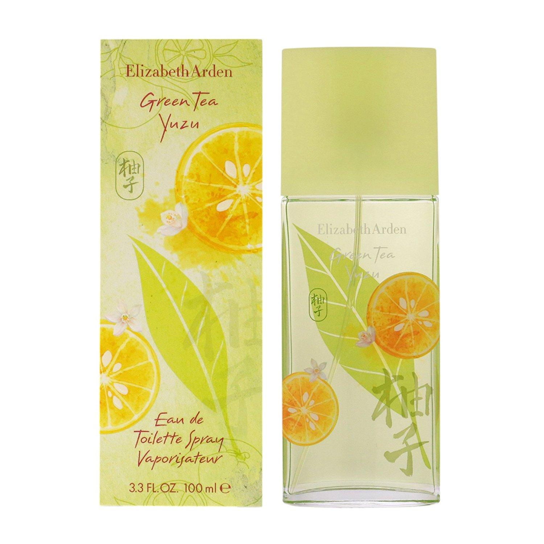 Elizabeth Arden Perfume Green Tea Yuzu