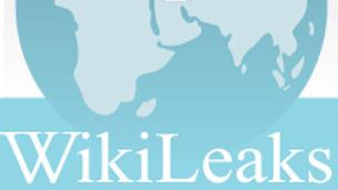 Biểu tượng Wikileaks