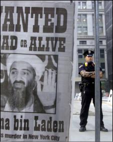 Osamba Bin Laden