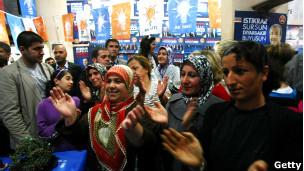 زنان کرد در عرصه انتخابات