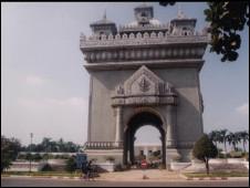 Hình ảnh Vientiane