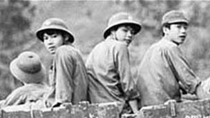 Bộ đội Việt Nam trong cuộc chiến 1979