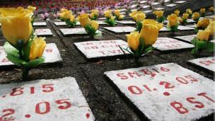 Hàng ngàn ngôi mộ hài nhi được chôn cất tại đảo Hoàng Đỏ, Nha Trang