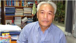 GS Nguyễn Đăng Dung